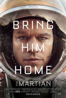 The Martian ( 2015 )