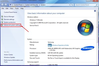 Install dan Setting Java Development Kit (JDK) di Windows