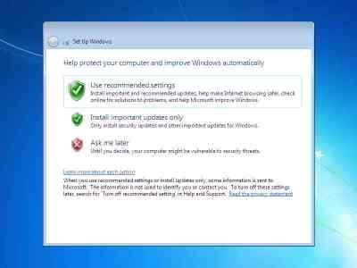 Cara Install Ulang Windows 7 Lengkap+Gambar